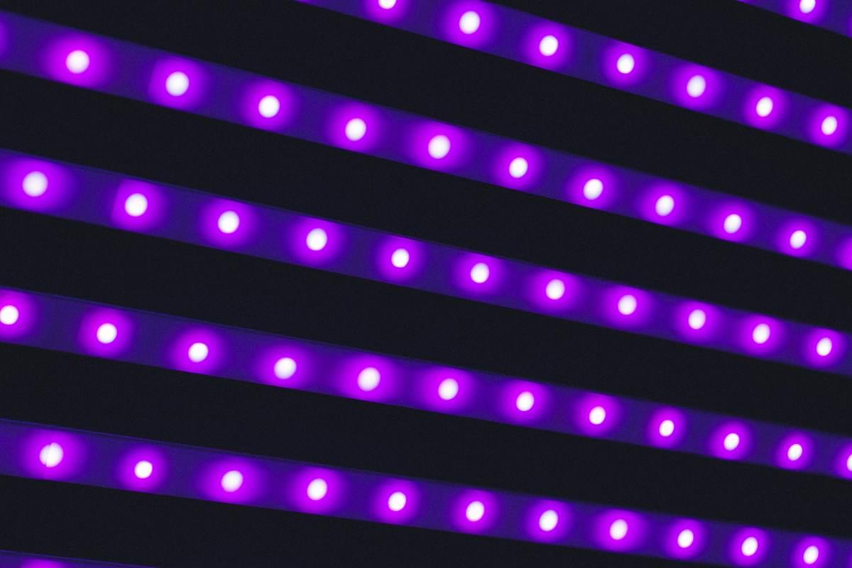 Oprawa sufitowa LED czyli najlepszy wybór